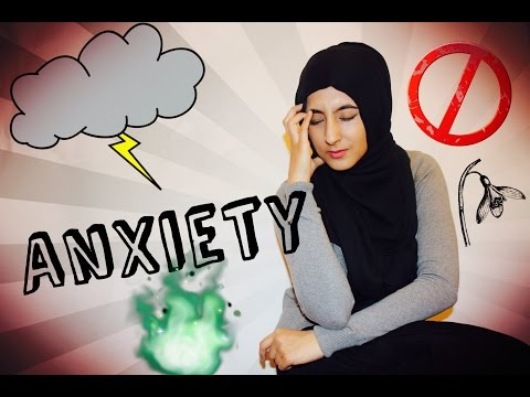 Suffering from Anxiety | Allah's Names | Dust To Diamonds