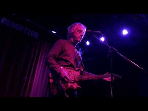 Lee Ranaldo Acoustic & Electric Solo Set @ Bebop Club, Buenos Aires, First Set 17-05-2018