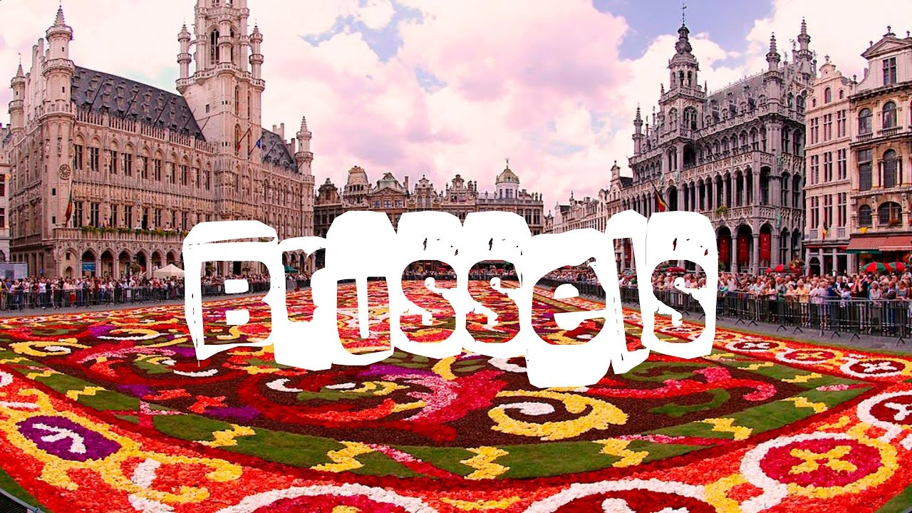 Top 10 things to do in Brussels Belgium Visit Brussels YouTube