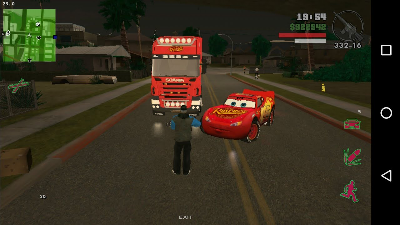 How to use gta img tool android