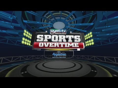 2/28 - Sports Overtime Saturday Night