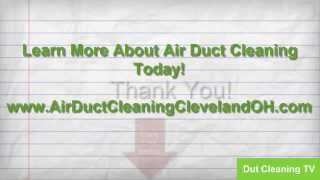 Air Duct Cleaning Cleveland OH