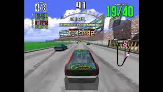 Daytona USA - The King of Speed (MM8 Remix)