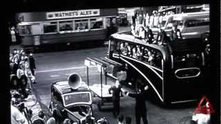London Tram 1949, Kennington Road, Passport to Pimlico