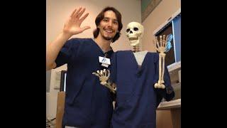 Radiology Tech Interview
