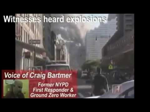 NIST Denies Evidence of Explosions in WTC 7