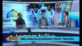 [DIALOG] Nelangsa Korban First Travel
