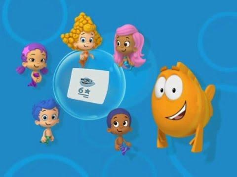 Bubble Guppies   S01E009   We Totally Rock!