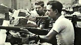 Living Utopia - The Anarchists and the Spanish Revolution