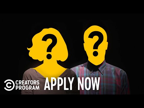 Join Comedy Central's Digital Creators Program – Apply Now