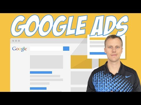 HOW TO ADVERTISE ON GOOGLE FOR BEGINNERS | GOOGLE ADWORDS TUTORIAL 2019
