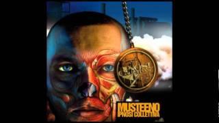 Musteeno - Symbiosis ft. Ghemon