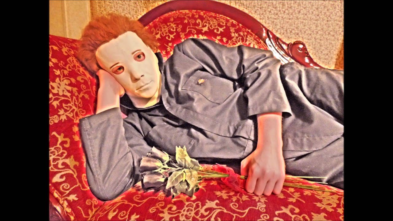 Happy Valentines Day From Michael Myers YouTube