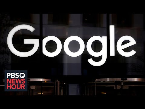 PBS NewsHour: The motivations and merits of DOJ's lawsuit against Google