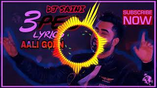 3 Peg Sharry Mann Hard Bass Or👊👊👊___DJ SAINI___( Mix by DJ Rahul Saini )