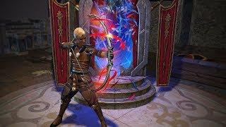 Path of Exile: Conquest Supporter Pack