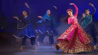 Deewani Mastani - Indian dance group  Champa
