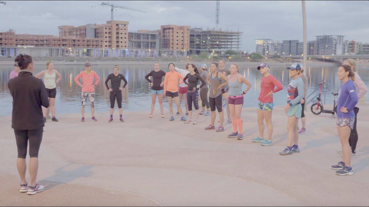 Outspoken Women in Triathlon Summit Returns With Kick-Ass