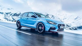Hyundai I30n: Tested On Road And Track | Top Gear