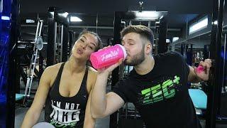 Azaitar Fight Training & Booty Training mit Debby | inscopelifestyle