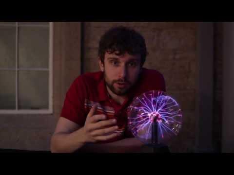 Plasma Ball Particle Accelerator