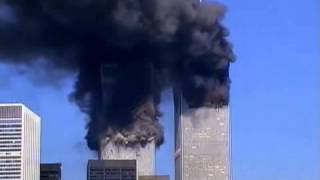9/11: Explosion sound #3 collapse South Tower (WTC)