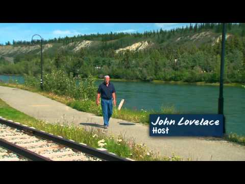 Lifestyle of Whitehorse, YK - West Coast Escapes TV