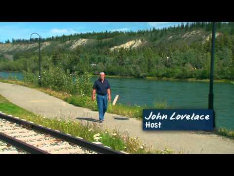 Lifestyle Of Whitehorse, YK - West Coast Escapes TV