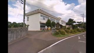 鷹島中学校校歌