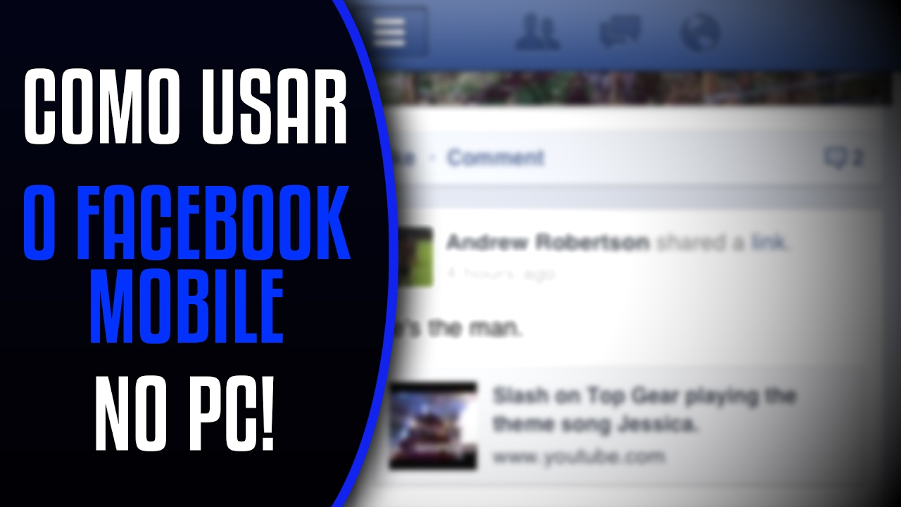 how to add mobile no in facebook
