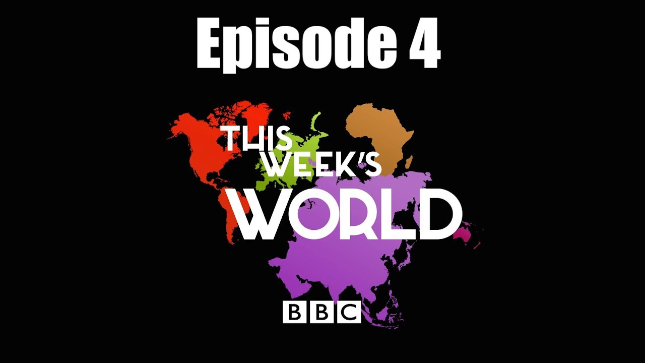 This Week's World Episode 4: The future of Mandela's party - BBC News