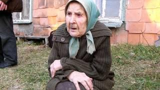 Она пережила голод, войну, коммунизм ... 2 часть