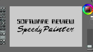 Speedy Painter Review