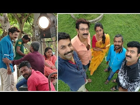 Sthreepadham || Serial Shooting Location || Mazhavil Manorama ||