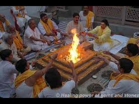 Shri Sukt Havan (Laxmi Ahawaan Mantras) - By Pandit Avadhkishor Pandey