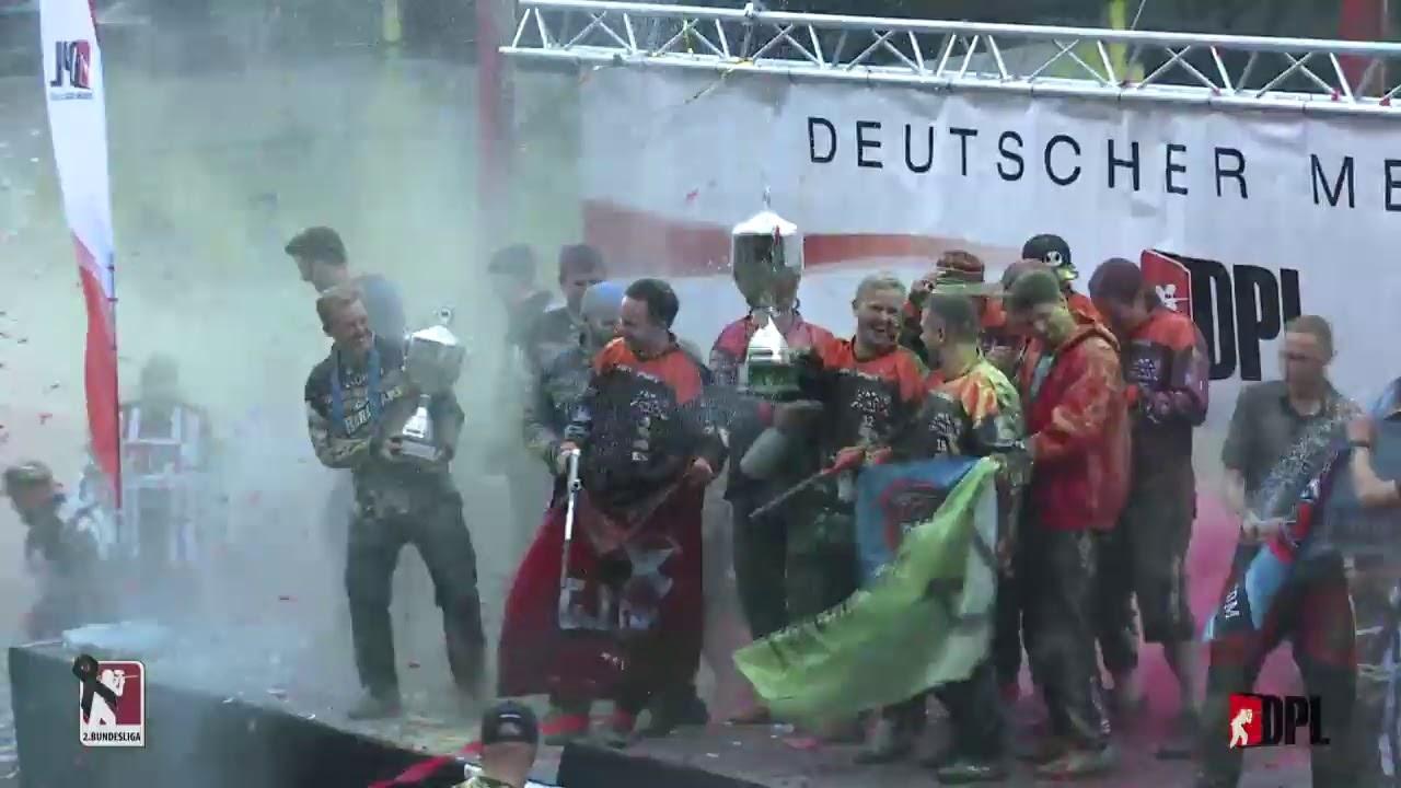 Finals! 2. Bundesliga, 5.Spieltag 2019!