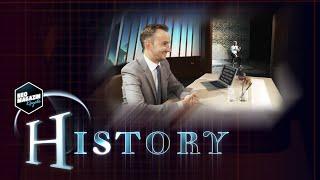 NMR History – Der Mitarbeiterwitz