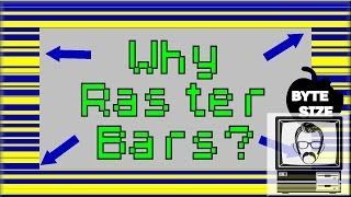 Why Loading Bars on 80s Micros? [Byte Size] | Nostalgia Nerd