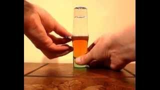 有 趣 實 驗 ... 水 酒 互 換!