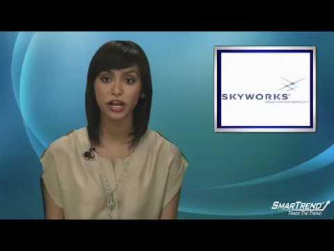 Skyworks Down 4% Despite FYQ3 Beat, Higher Q4 View
