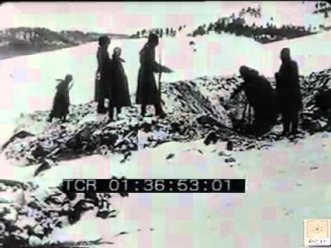 Ahmet Şafak - Sarıkamış (Şehitlerimizin Görüntüleriyle)