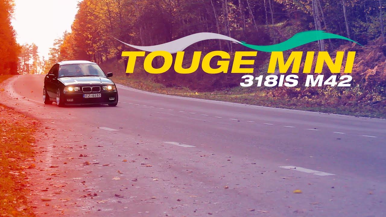 318IS M42 E36 Touge Mini