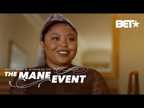 Get To Know Shekinah Jo | The Mane Event