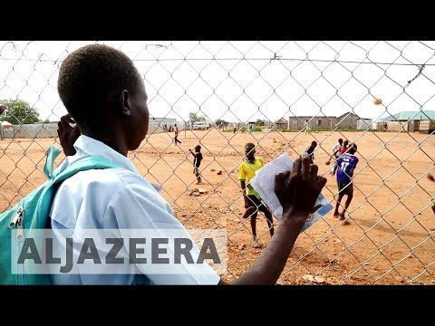 Concerns as thousands of South Sudan children used as fighters