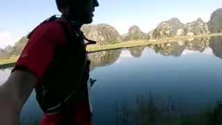 2014 Yunnan marathon