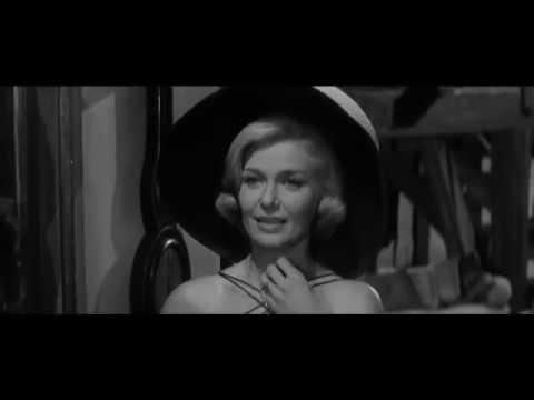 Signpost to Murder 1964 Crime, Thriller, Joanne Woodward, Stuart Whitman, Edward Mulhare