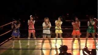 DREAM ON STAGE × FIGHTING GIRLS~SPECIAL EDITION~ vol.2』 2013年5...