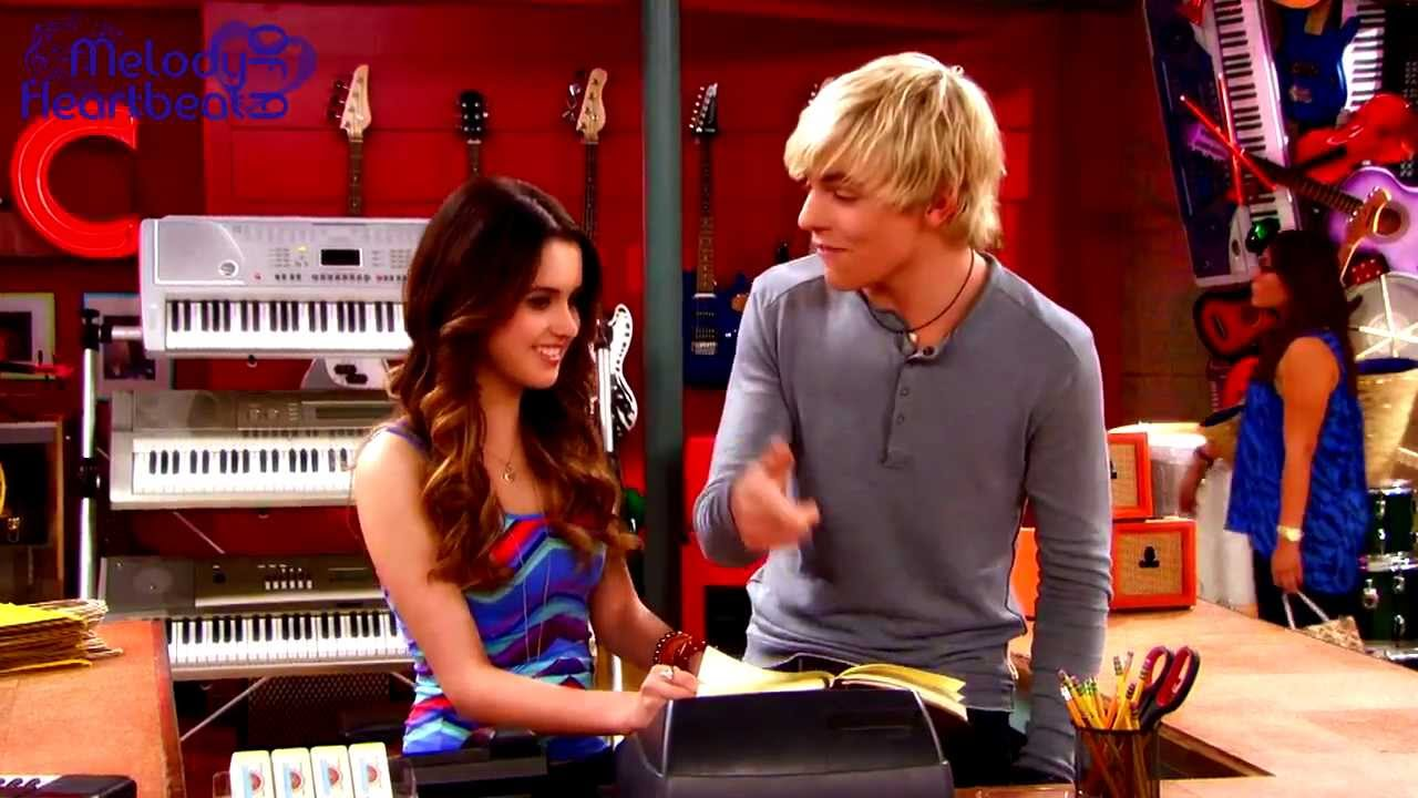 Are austin and ally hookup for real
