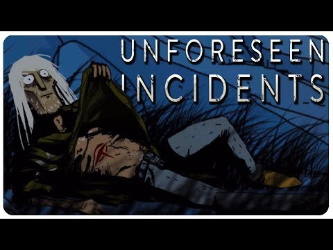 What is The Cult in the Woods? - Unforeseen Incidents Gameplay #5