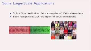 Heiko - The Shogun Machine Learning Toolbox